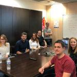 Un proyecto SQA en 14 idiomas, éxito de la comunicación de equipos de MTP que lleva a un buen resultado