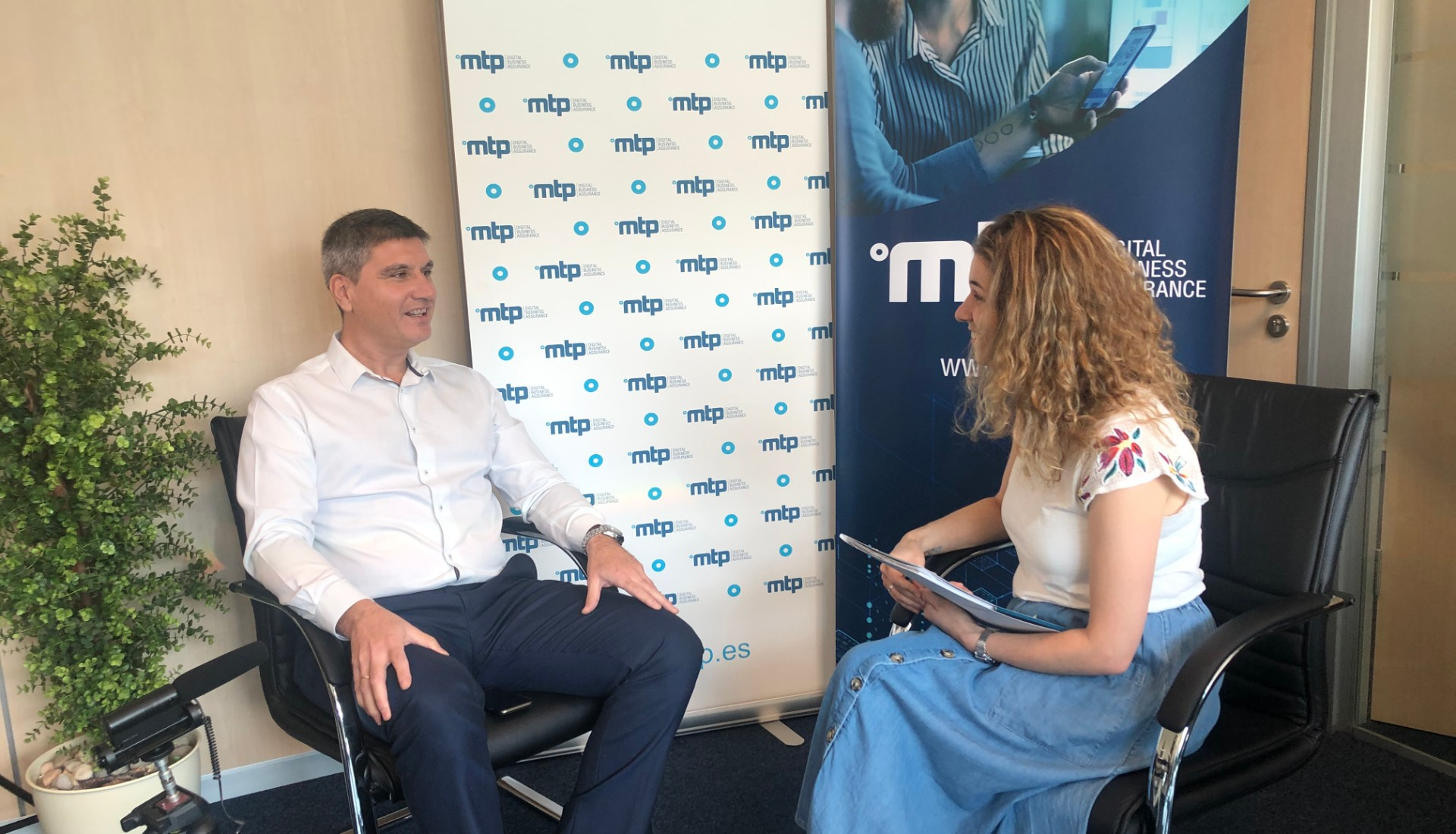 Entrevista a Marcos Manchado