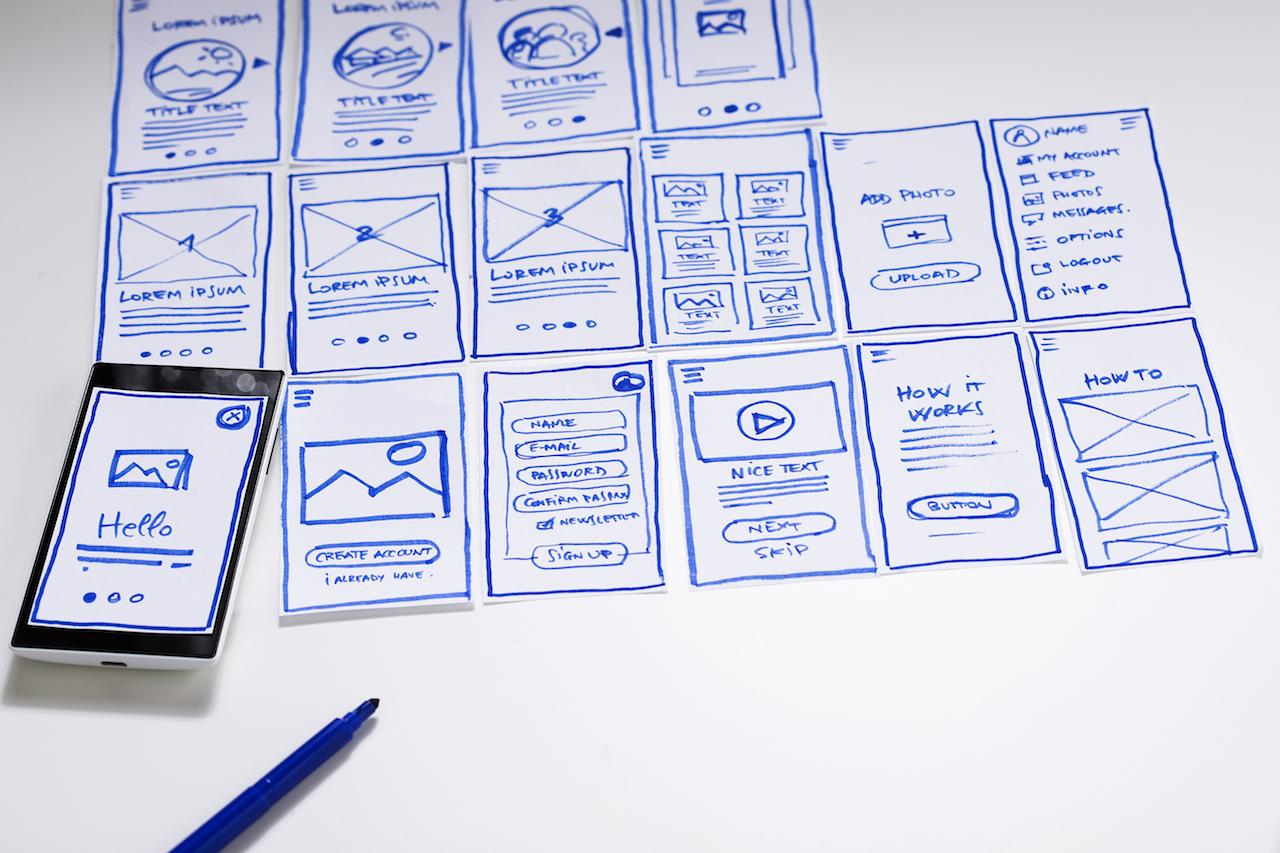Diseño Responsive y Multidispositivo
