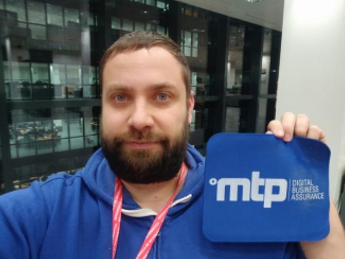 Francisco Parada - MTP 2