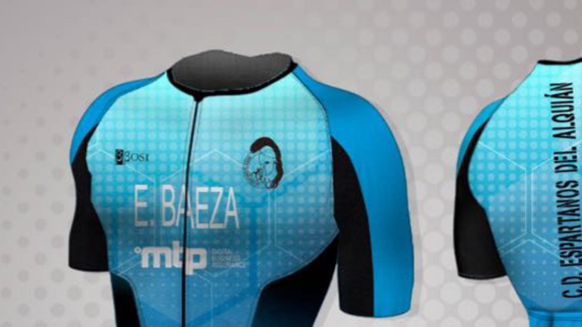 MTP apoyará a dos deportistas, uno de ellos profesional de la empresa, en el Campeonato Europeo de Ironman